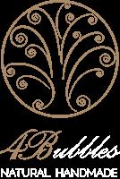4 bubbles Logo